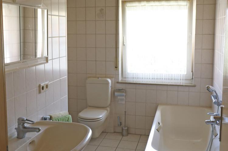 Holiday homeGermany - Hesse: Am Ferienbauernhof - FW 6 und 7  [16]