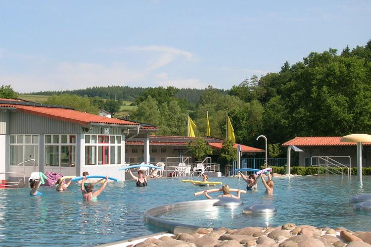 Holiday homeGermany - Hesse: Ronshausen 1  [15]