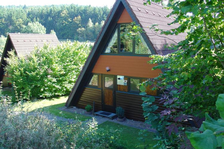 Holiday homeGermany - Hesse: Ronshausen 1  [1]
