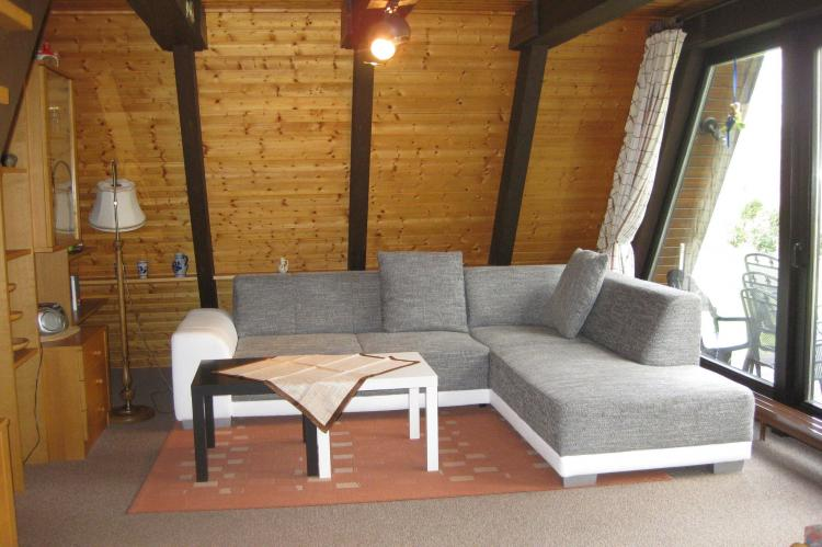 Holiday homeGermany - Hesse: Ronshausen 1  [3]