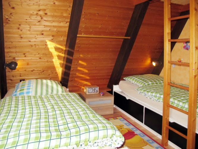 Holiday homeGermany - Hesse: Ferienpark Ronshausen (ROH100)  [11]