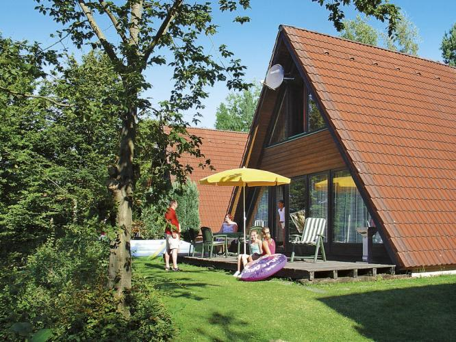 Holiday homeGermany - Hesse: Ferienpark Ronshausen (ROH100)  [8]