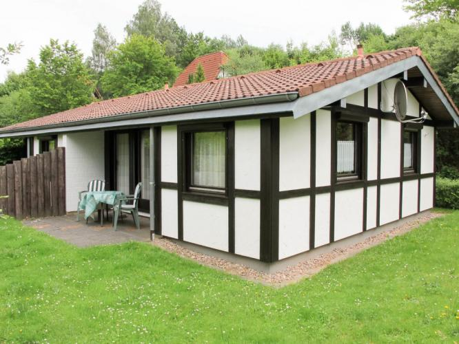 Holiday homeGermany - Hesse: Ferienpark Ronshausen (ROH120)  [1]