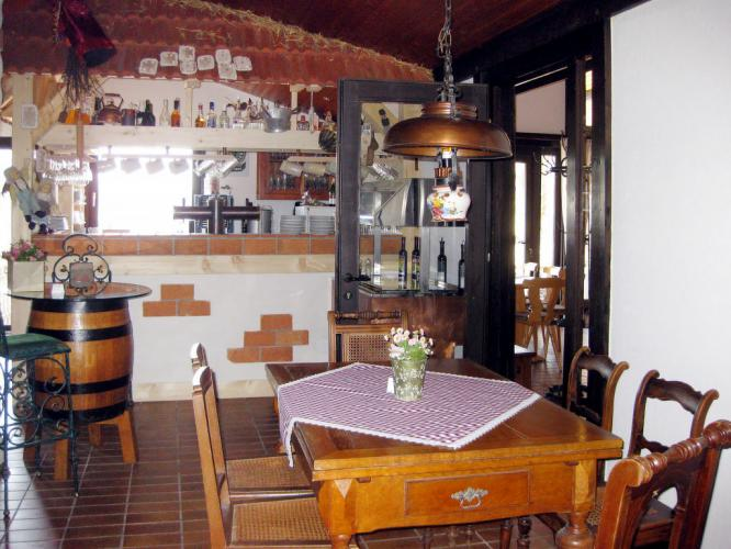 Holiday homeGermany - Hesse: Ferienpark Ronshausen (ROH120)  [7]