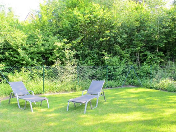 Holiday homeGermany - Hesse: Ferienpark Ronshausen (ROH120)  [10]