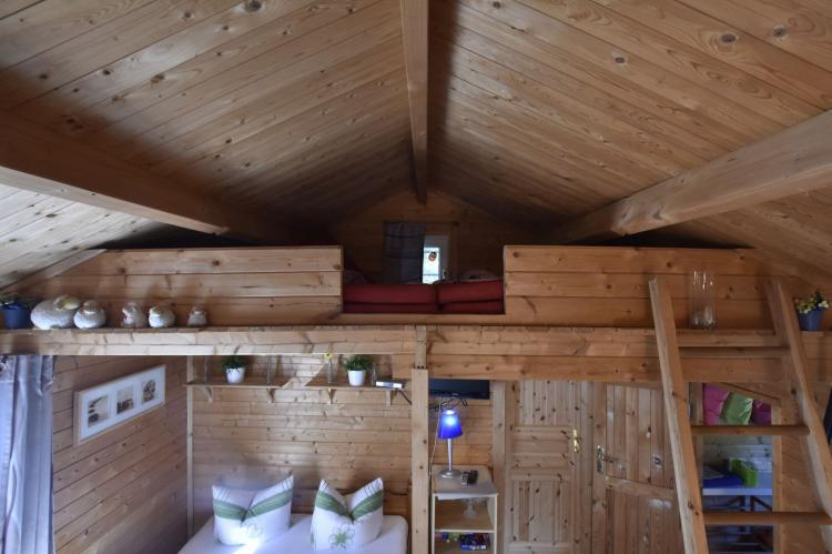 Holiday homeGermany - Mecklenburg-Pomerania: Bungalow Andrea am Salzhaff mit Garten  [8]