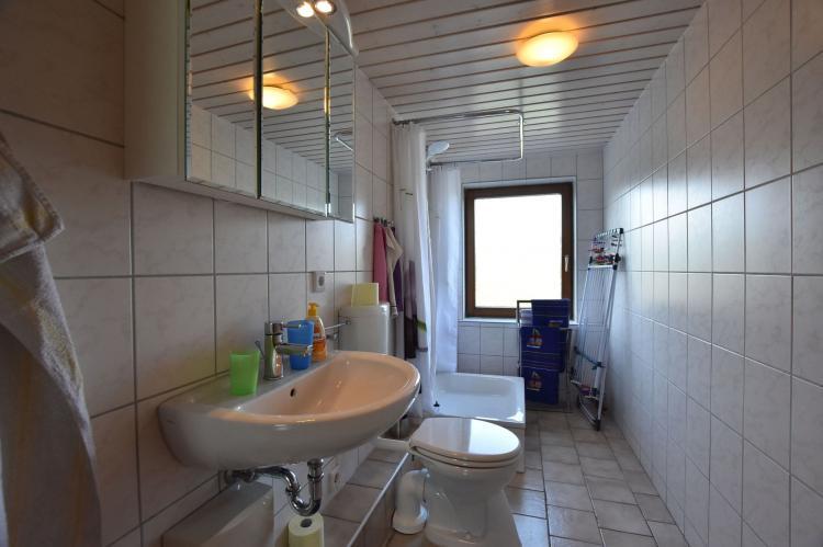 VakantiehuisDuitsland - Sleeswijk-Holstein: Pugholz - Ferienwohnung Littla  [16]