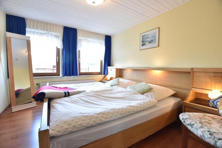VakantiehuisDuitsland - Sleeswijk-Holstein: Pugholz - Ferienwohnung Littla  [14]