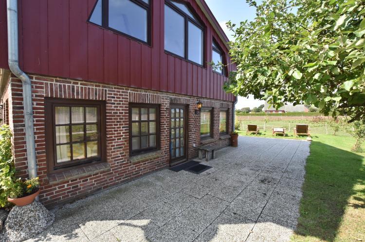 VakantiehuisDuitsland - Sleeswijk-Holstein: Pugholz - Ferienwohnung Littla  [2]