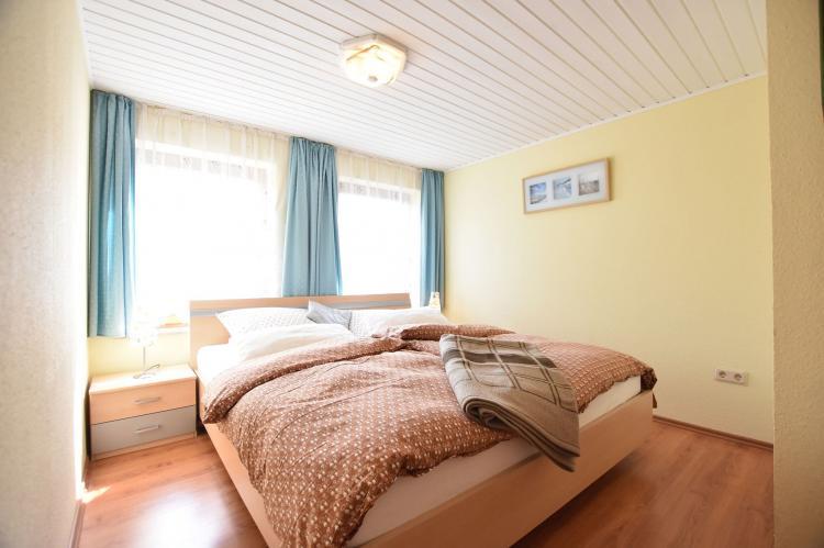 VakantiehuisDuitsland - Sleeswijk-Holstein: Pugholz - Ferienwohnung Littla  [13]