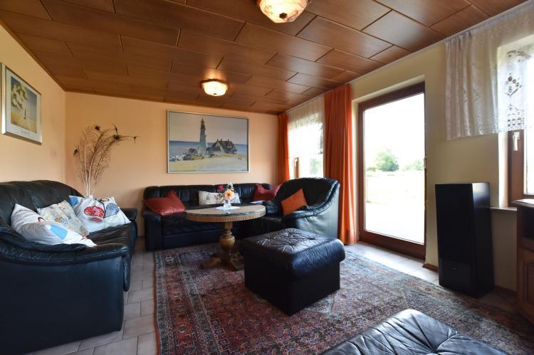 VakantiehuisDuitsland - Sleeswijk-Holstein: Pugholz - Ferienwohnung Littla  [8]