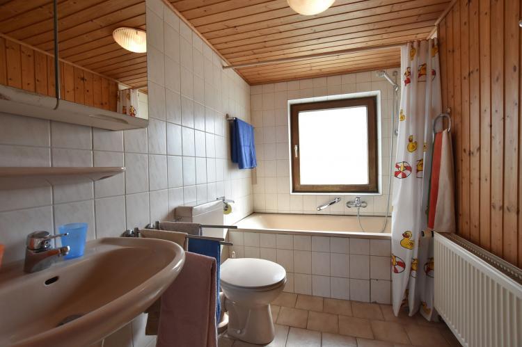 VakantiehuisDuitsland - Sleeswijk-Holstein: Pugholz - Ferienwohnung Littla  [17]