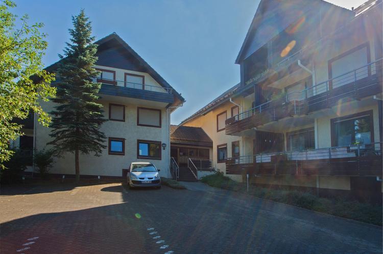 Holiday homeGermany - Sauerland: Feldstrasse 48-K  [2]
