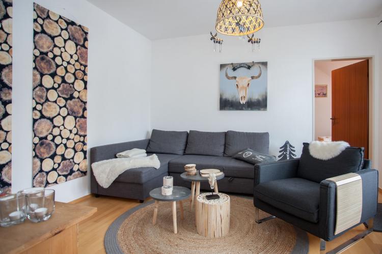 Holiday homeGermany - Sauerland: Feldstrasse 48-K  [4]