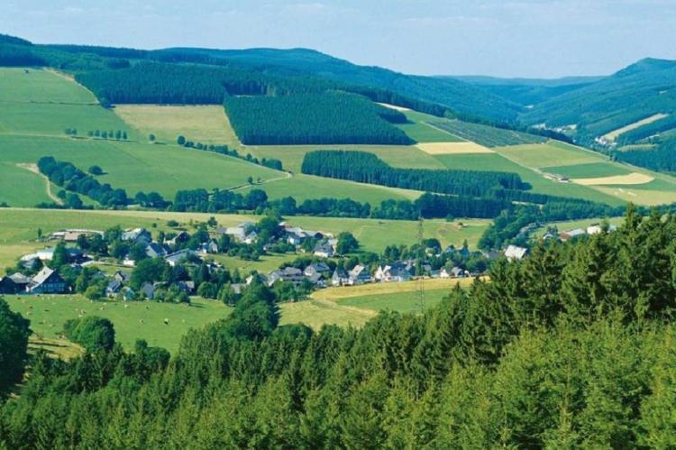 Holiday homeGermany - Sauerland: Feldstrasse 48-K  [28]