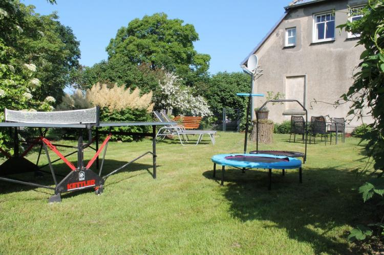 FerienhausDeutschland - Mecklenburg-Vorpommern: Urlaub im Landhaus an der Ostsee mit Garten  [30]