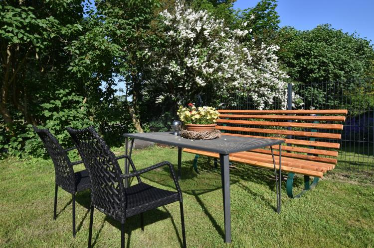 FerienhausDeutschland - Mecklenburg-Vorpommern: Urlaub im Landhaus an der Ostsee mit Garten  [26]