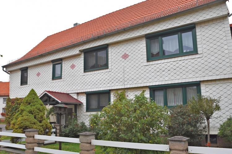 Holiday homeGermany - Thuringia: Ferienwohnung Christina  [2]