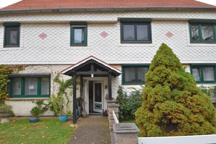 Holiday homeGermany - Thuringia: Ferienwohnung Christina  [1]