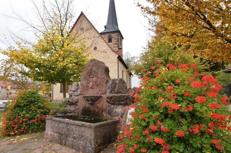 Holiday homeGermany - Thuringia: Ferienwohnung Christina  [12]