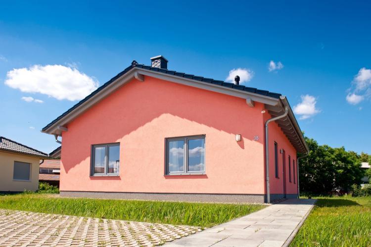 Holiday homeGermany - Mecklenburg-Pomerania: Ferienhaus ROD am Reiterhof  [2]
