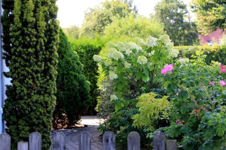 Holiday homeGermany - : Ferienwohnung Ausblick am Reiterhof  [17]