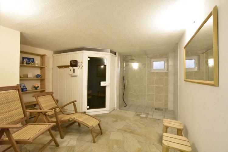 Holiday homeGermany - : Ferienwohnung Ausblick am Reiterhof  [22]
