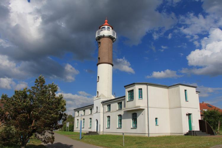 Holiday homeGermany - : Ferienwohnung Leuchtturm am Reiterhof  [24]