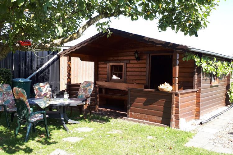 VakantiehuisDuitsland - Eifel: Ferienwohnung Hildegard  [29]