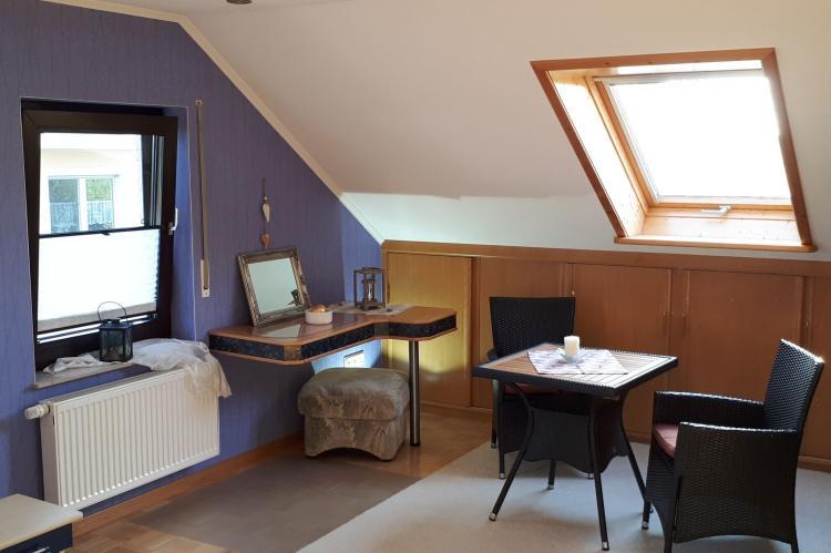 VakantiehuisDuitsland - Eifel: Ferienwohnung Hildegard  [16]