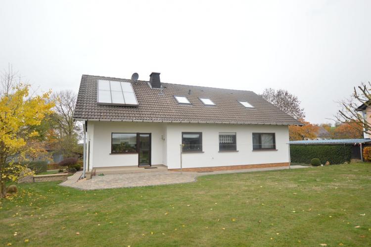 VakantiehuisDuitsland - Eifel: Ferienwohnung Hildegard  [2]