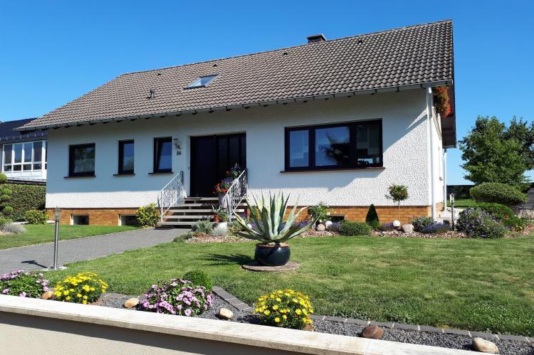 VakantiehuisDuitsland - Eifel: Ferienwohnung Hildegard  [1]