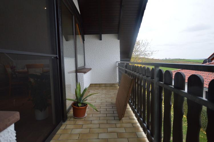 VakantiehuisDuitsland - Eifel: Ferienwohnung Hildegard  [24]
