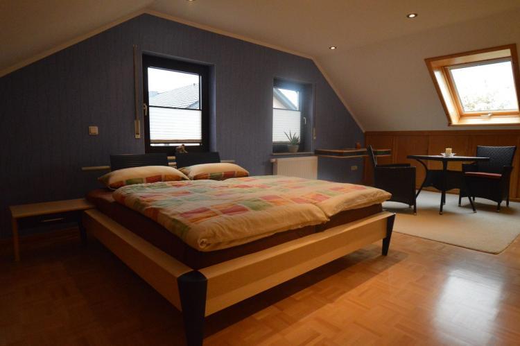 VakantiehuisDuitsland - Eifel: Ferienwohnung Hildegard  [20]