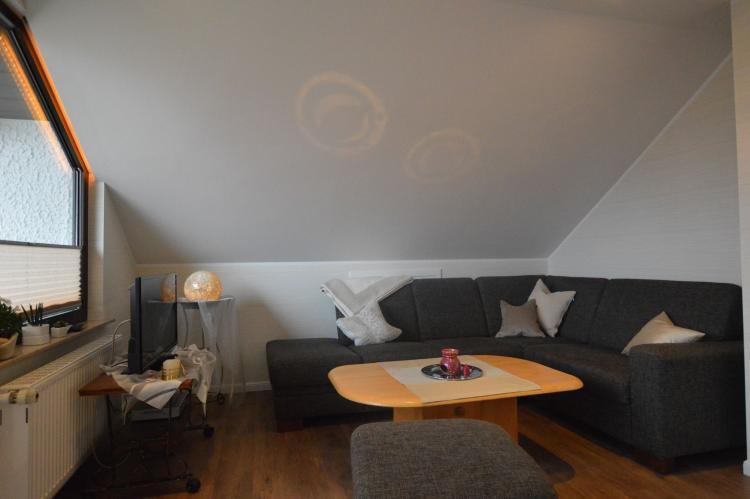 VakantiehuisDuitsland - Eifel: Ferienwohnung Hildegard  [5]