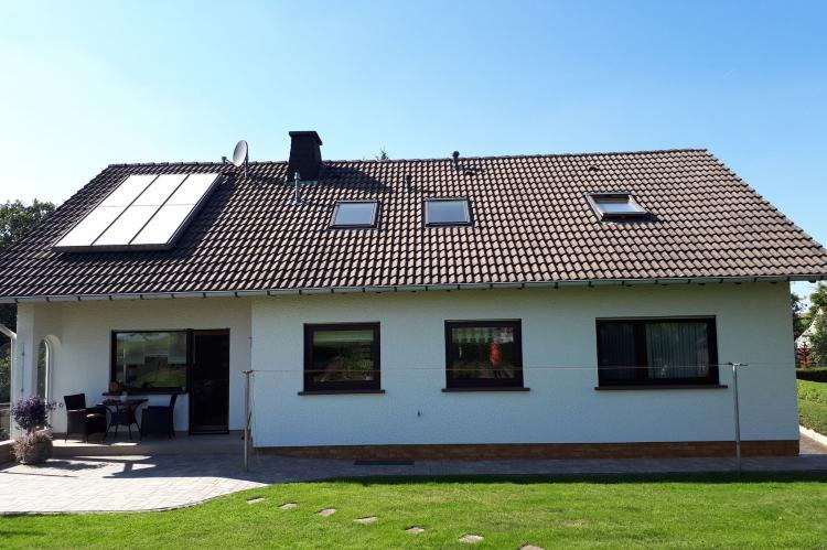 VakantiehuisDuitsland - Eifel: Ferienwohnung Hildegard  [28]