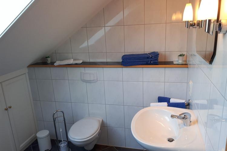 VakantiehuisDuitsland - Eifel: Ferienwohnung Hildegard  [23]