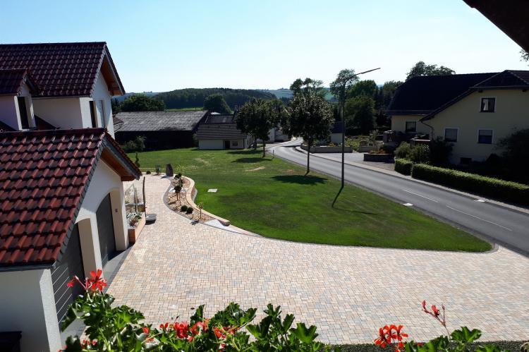 VakantiehuisDuitsland - Eifel: Ferienwohnung Hildegard  [3]