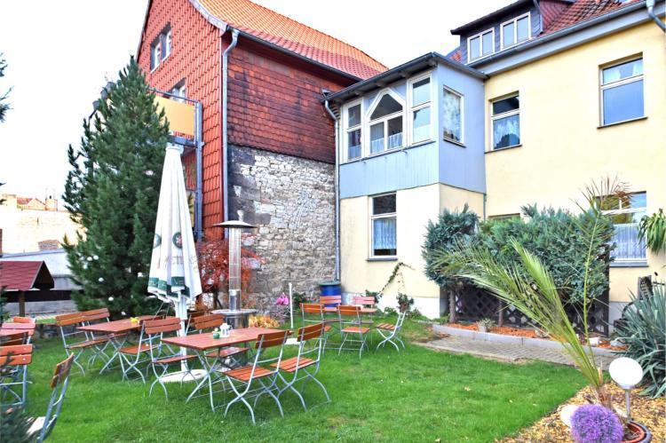 VakantiehuisDuitsland - Harz: Ballenstedt  [4]