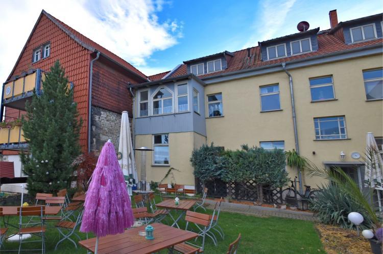 VakantiehuisDuitsland - Harz: Ballenstedt  [1]