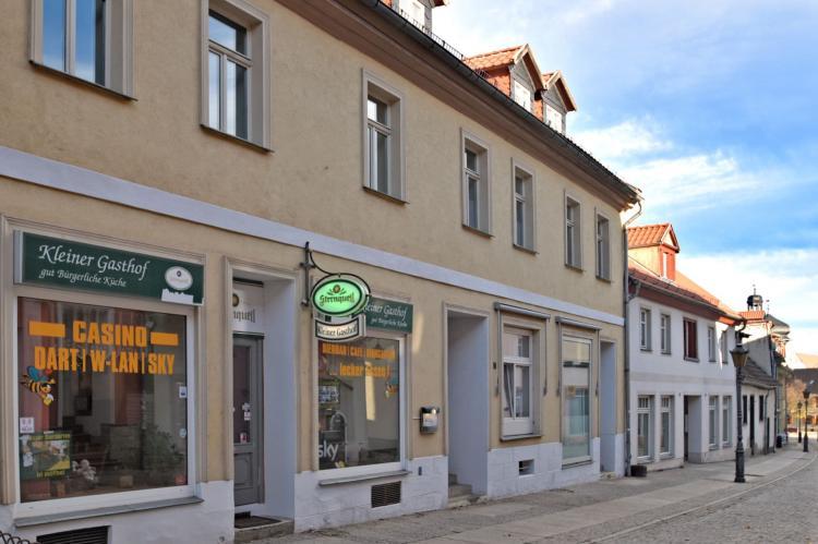 VakantiehuisDuitsland - Harz: Ballenstedt  [18]