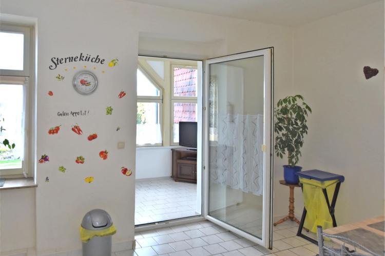 VakantiehuisDuitsland - Harz: Ballenstedt  [5]