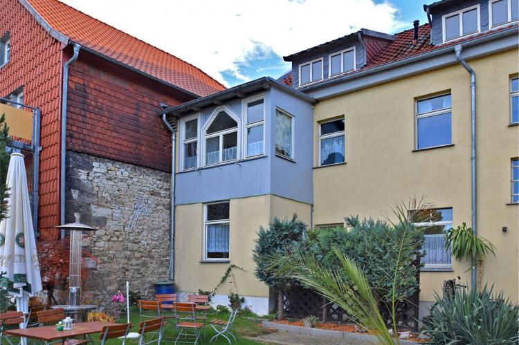 VakantiehuisDuitsland - Harz: Ballenstedt  [17]
