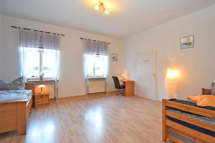 VakantiehuisDuitsland - Harz: Ballenstedt  [11]