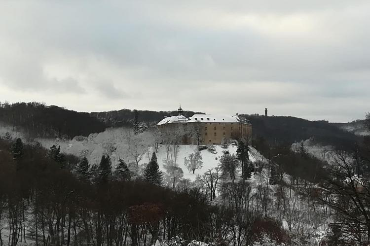VakantiehuisDuitsland - Harz: Blankenburg  [19]