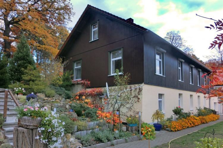 VakantiehuisDuitsland - Harz: Blankenburg  [12]