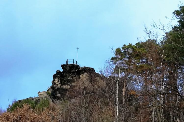VakantiehuisDuitsland - Harz: Blankenburg  [13]