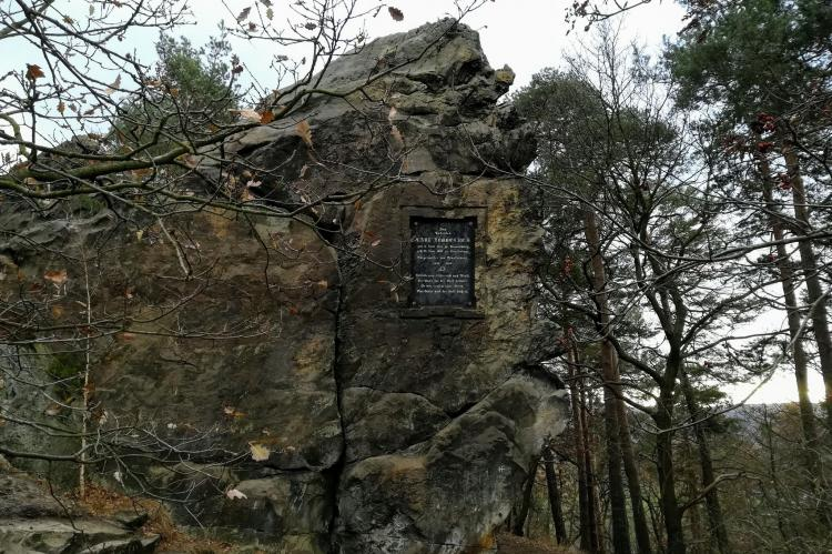 VakantiehuisDuitsland - Harz: Blankenburg  [18]