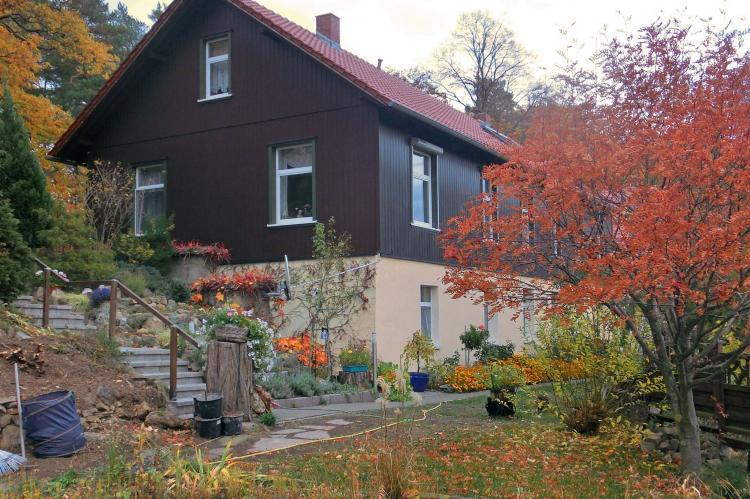 VakantiehuisDuitsland - Harz: Blankenburg  [2]