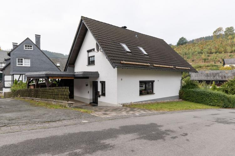 Holiday homeGermany - Sauerland: Olsberg-Elpe  [1]